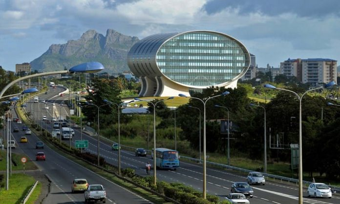 business in Mauritius
