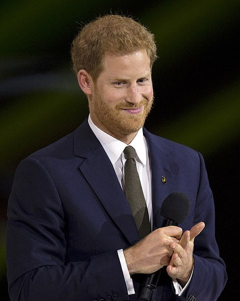 The royal family's official website redirected to a hardcore porn site