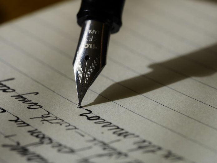 what does your handwriting reveals