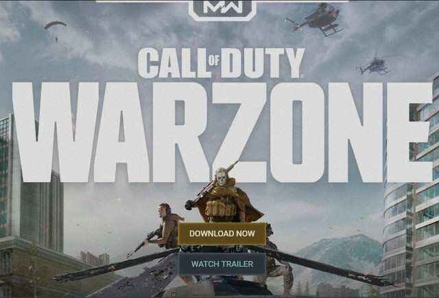call of duty warzone game tips