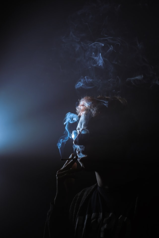 Photo of Smokers are 14 times more at risk to contract coronavirus