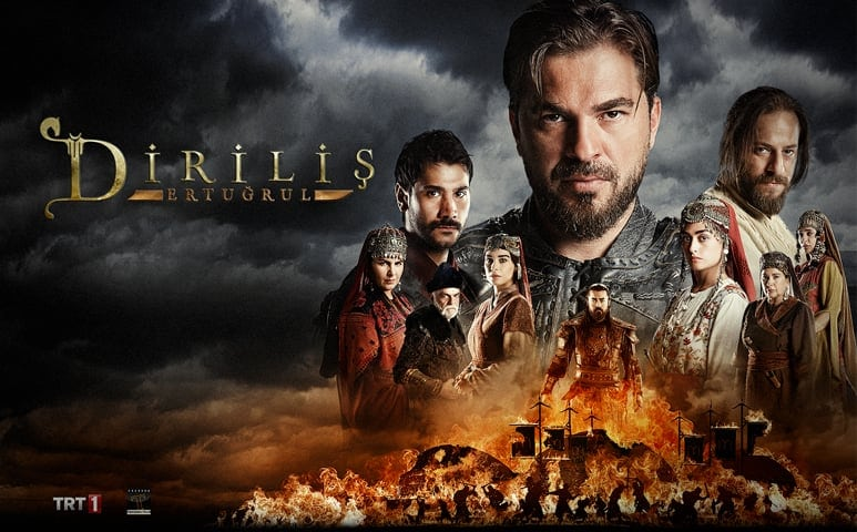 Pakistan Prime Minister Imran Khan encourages people to watch Turkish series Ertugrul