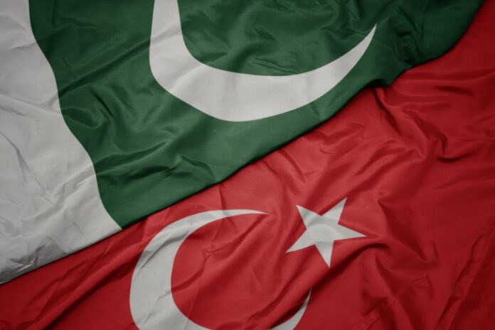 Pakistan-Turkey Alliance: