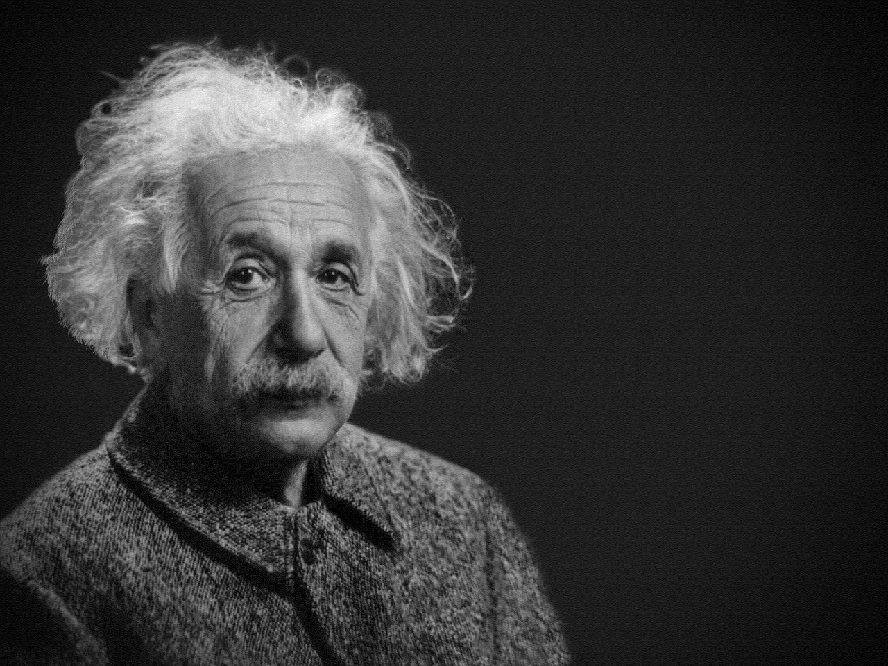 Did Dr. Thomas Harvey really steal Einstein's brain?