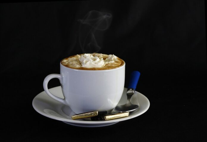 why does homemade coffee lacks of flavour