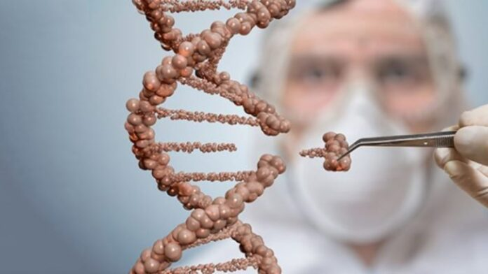 is DNA editing a good or bad thing?