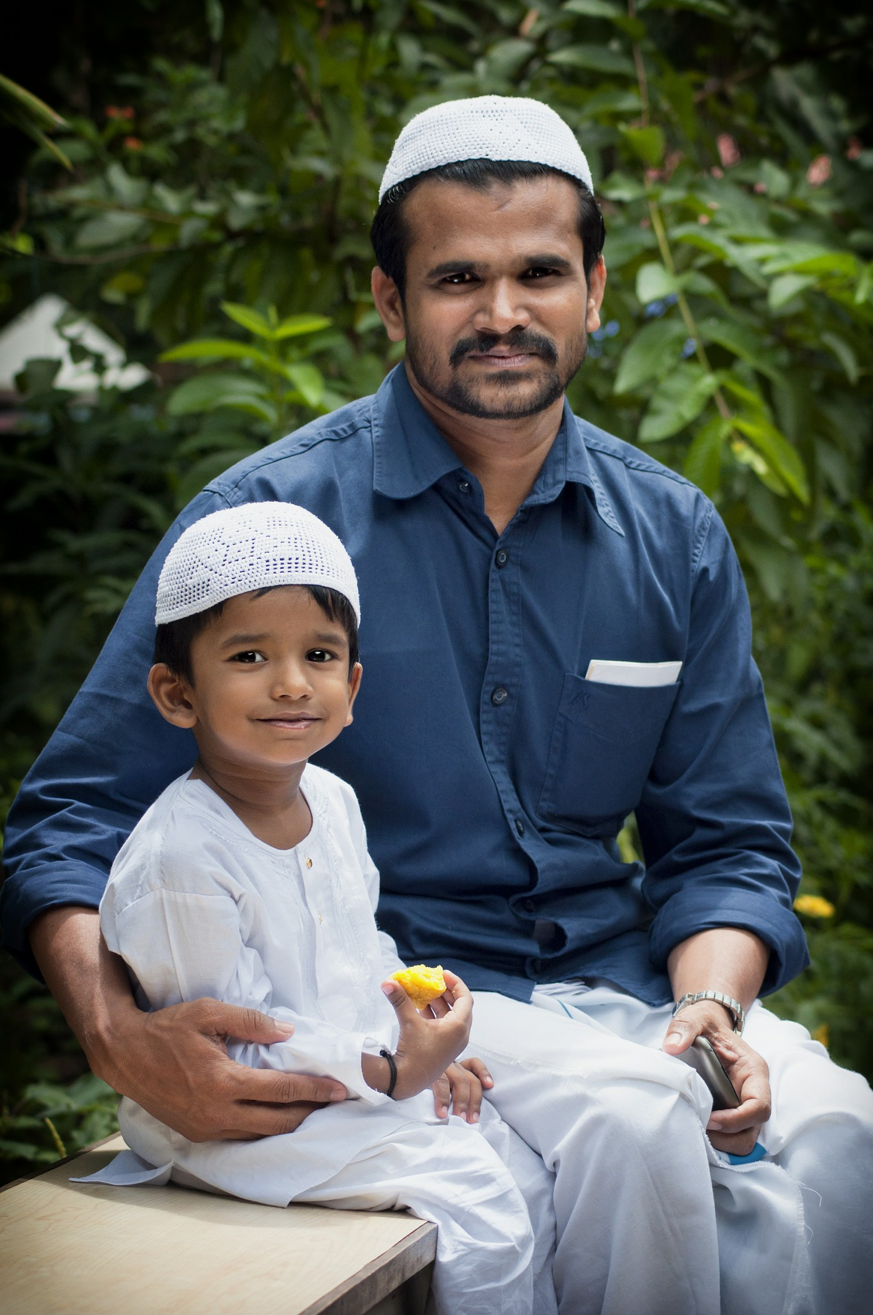 Muslims across the globe has celebrated Eid-Ul-Fitr at home