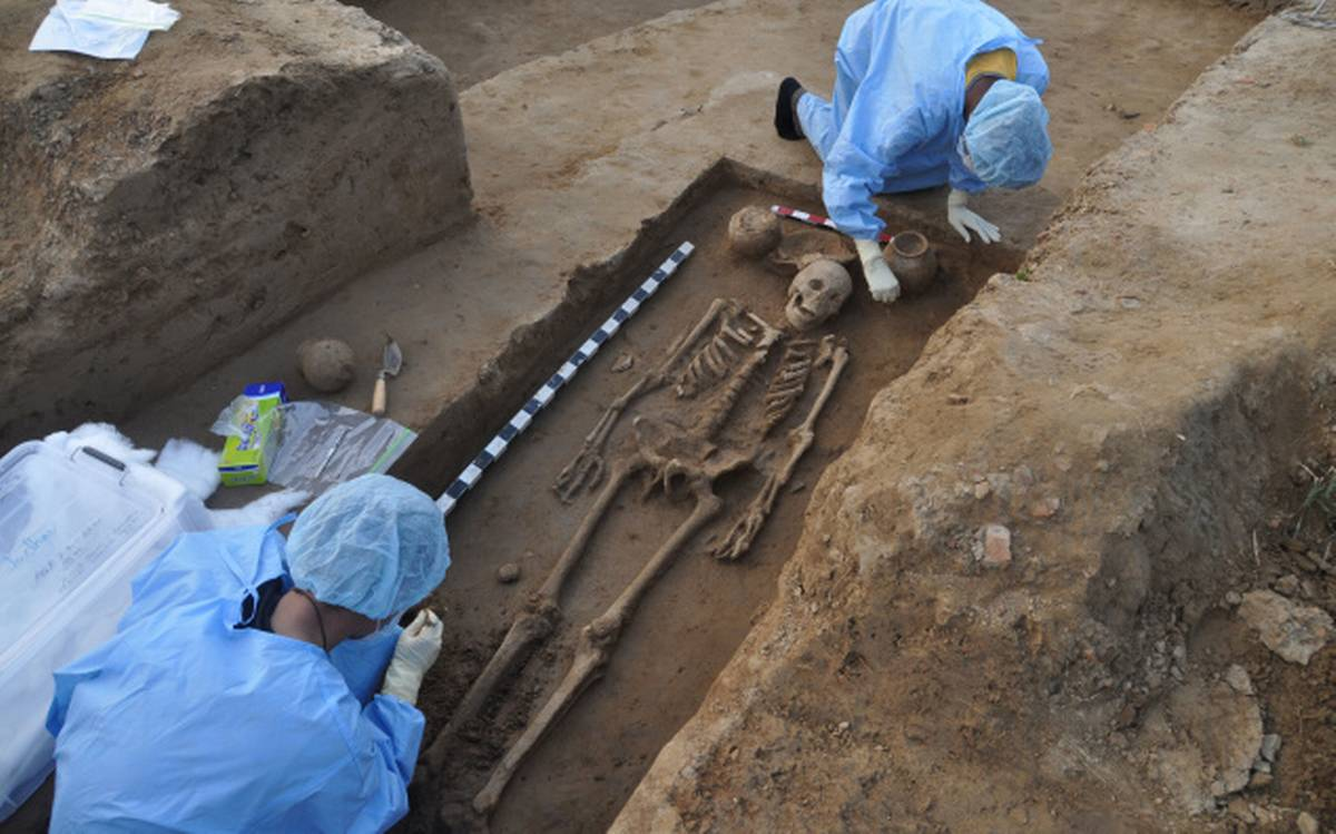 Photo of An archaeological discovery that can lead to political upheaval in India