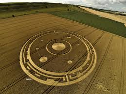 Mysterious Crop Circles phenomenon