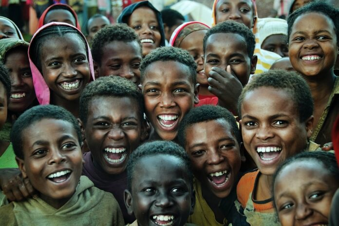 The Tanganyika laughter epidemic