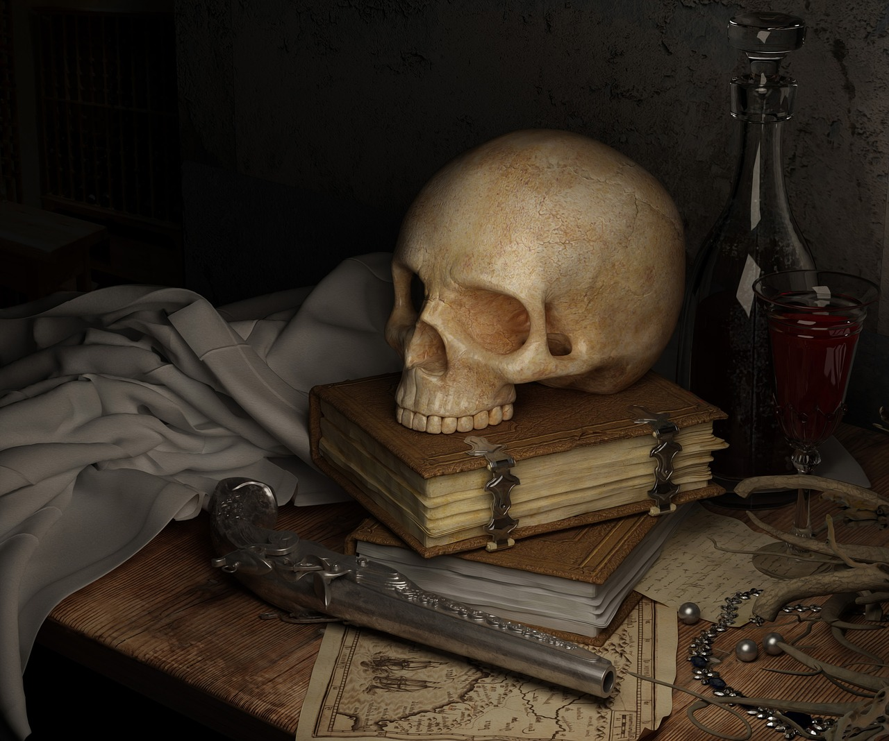 Five most gruesome deaths recorded from ancient time