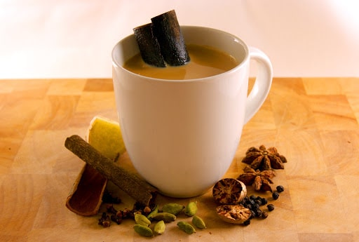 best teas for cold